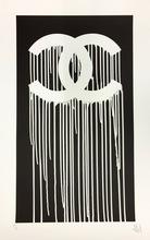 ZEVS - Print-Multiple - Liquidated Chanel