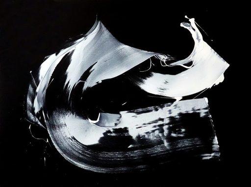 Newel HUNTER - Peinture - « Sightseer »