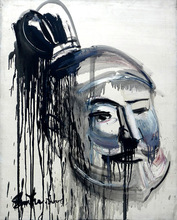 XIAO YU - Painting - Terracotta Warrior