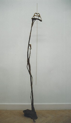 Giuseppe MARANIELLO - Escultura - Echi