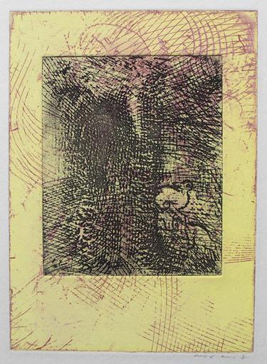 Max ERNST - Print-Multiple - Texte und Briefe
