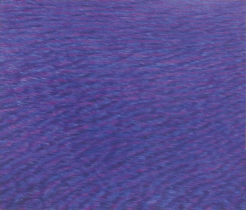 Carlo BATTAGLIA - Pintura - Come un giovane mare temerario n. 5