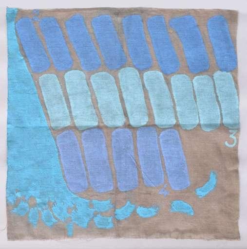 Giorgio GRIFFA - Painting - Senza titolo