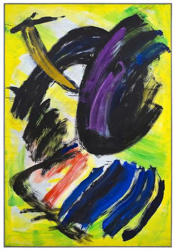 Gérard SCHNEIDER - 绘画 - Opus 30M