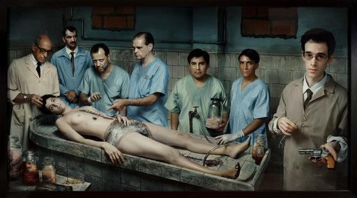 Marcos LOPEZ - Fotografie - Autopsia