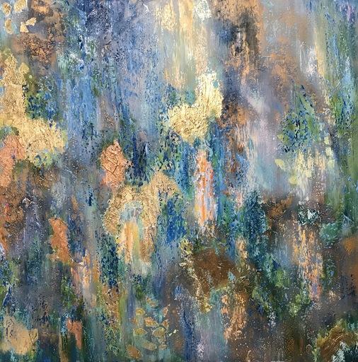 Diana MALIVANI - Pittura - Sea Breath