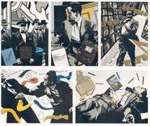 EQUIPO CRÓNICA (act.1964-1981) - Serie Negra