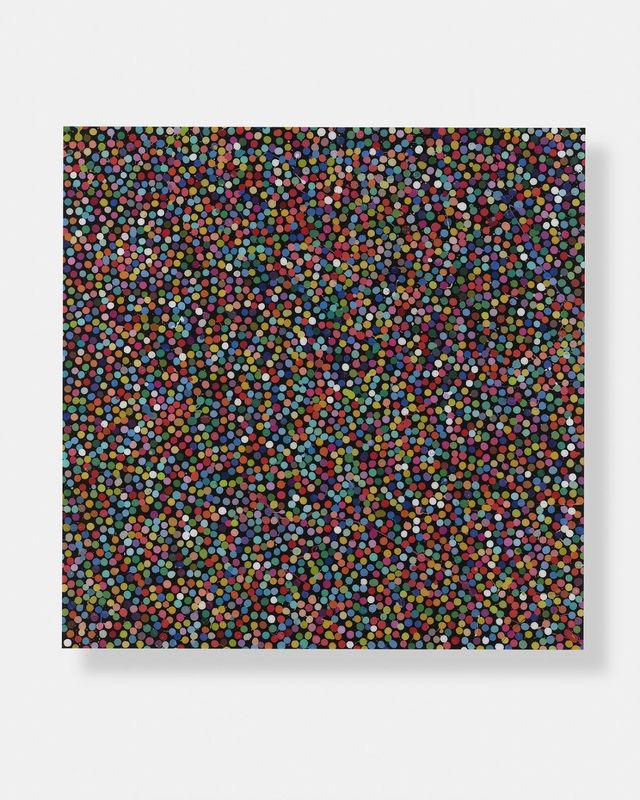 Damien HIRST - Print-Multiple - Savoy H5-8