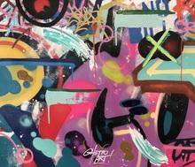COPE2 - Peinture - Ghetto Art