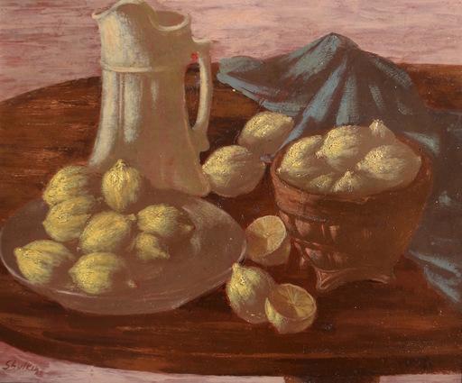 Anatol SHULKIN - Gemälde