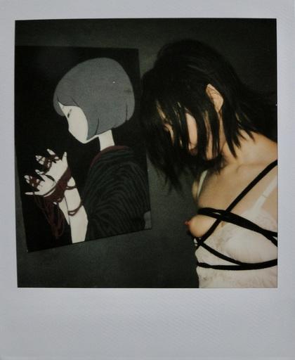 Nobuyoshi ARAKI - Photography - Polaroid #13