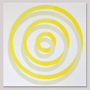 Jean-Luc BRUCKERT - Painting - W 24.2