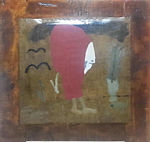Anton LAMAZARES - Painting - Porpeto