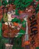 Nolwenn SAMSON - Painting -  GIVE
