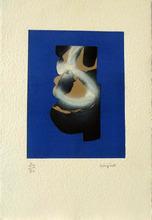 Ladislas KIJNO - Print-Multiple - sans titre