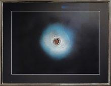 奥图•佩恩 - 绘画 - Birth of a planet