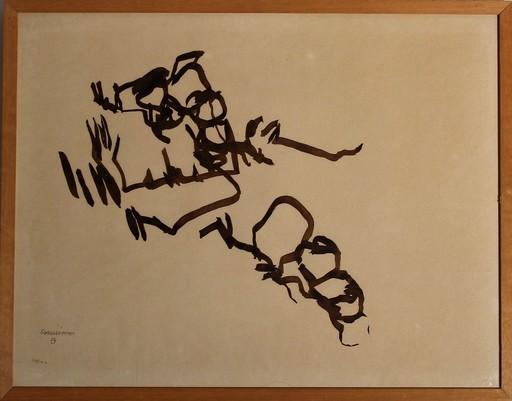 Eduardo CHILLIDA - Print-Multiple - Concordance