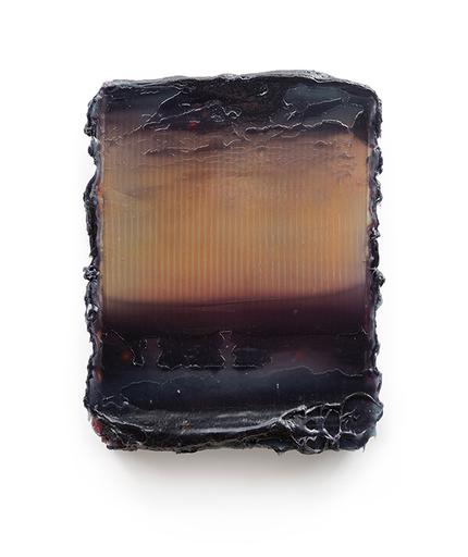Lev KHESIN - Painting - Anhinga