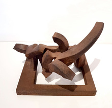 José ABAD - Sculpture-Volume - Untitled