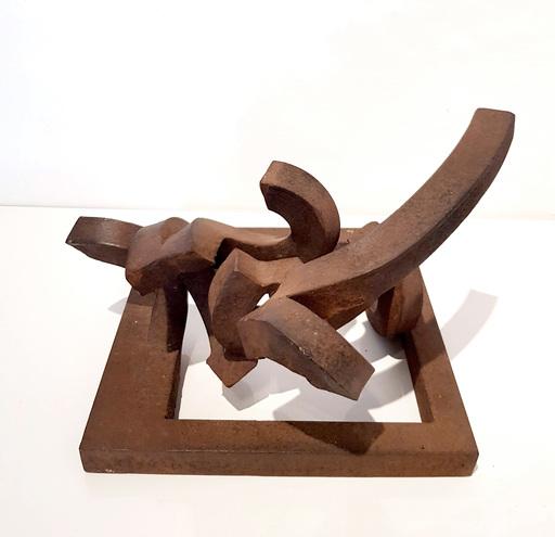José ABAD - Skulptur Volumen - Untitled