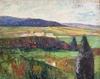 Victor CHARRETON - Peinture - Paysage