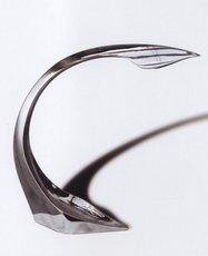 Guillaume PIÉCHAUD - Lámpara de mesa Tiburón