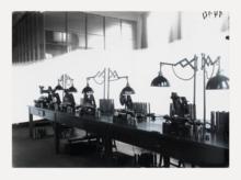 Thomas RUFF (1958) - Machine 1410