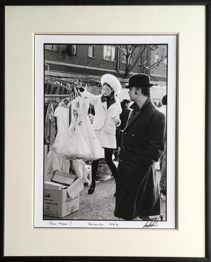 Marc HISPARD - Photo - Meghan marche (Meghan Douglas)