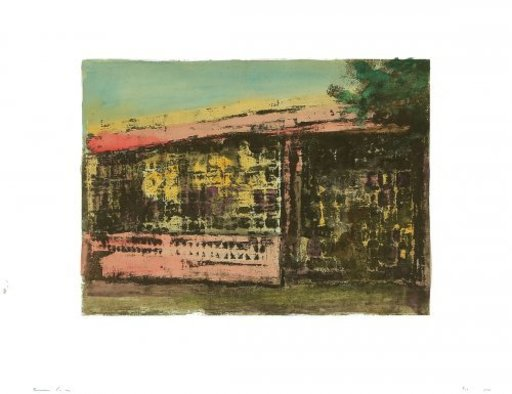 Enoc PEREZ - Print-Multiple - Puerto Rico 1N 2/20