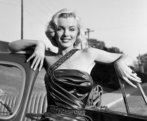Frank WORTH - Print-Multiple - Marilyn in 'how to marry a millionaire
