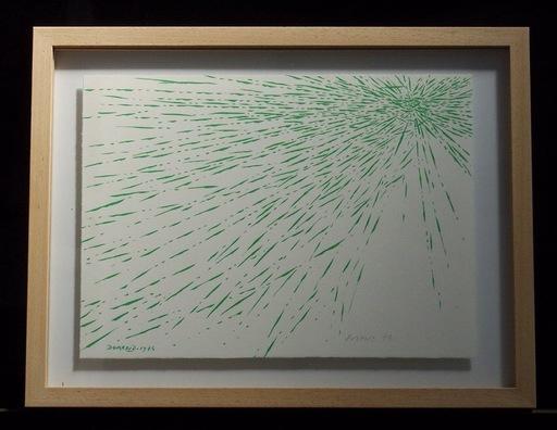 Piero DORAZIO - Druckgrafik-Multiple