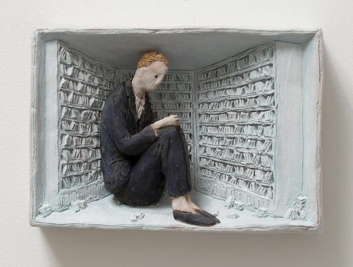 Pino DEODATO - Skulptur Volumen - Isolato