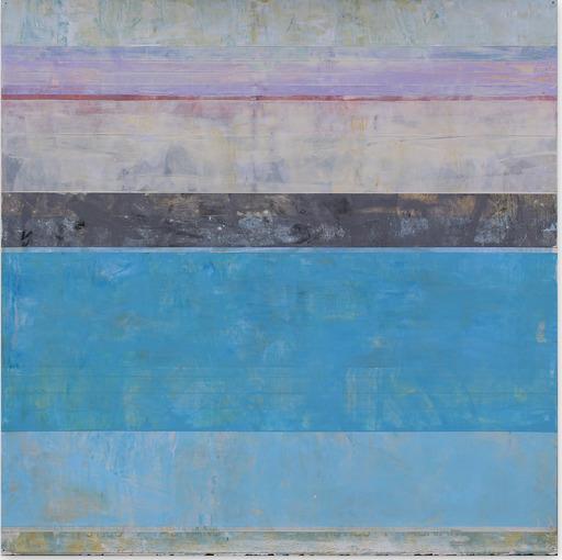 Clay JOHNSON - 绘画 - Untitled 560