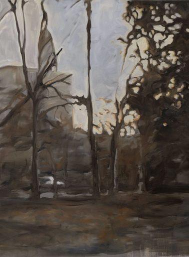 Clémence ARNOLD - Drawing-Watercolor - « Je ne me souviens pas II »