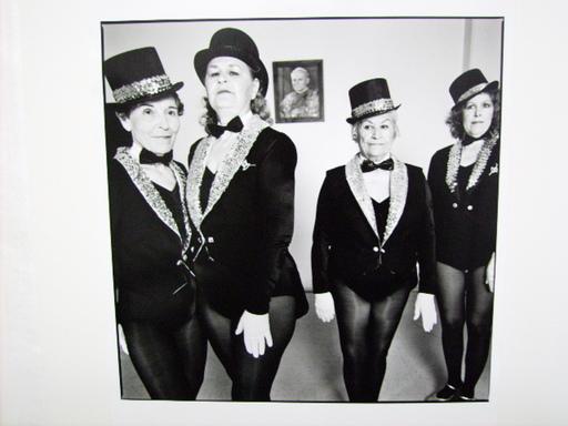 Mary Ellen MARK - Fotografie - Las Vegas, Vintage