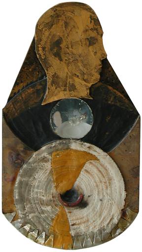 Bruno CECCOBELLI - Escultura - Centro anch'io