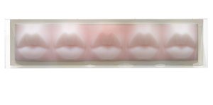 Sang Sik HONG - Scultura Volume - Five mouths