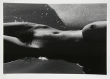 Lucien CLERGUE - Fotografia - Nude #5