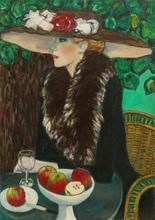 Jean-Pierre CASSIGNEUL - Painting - Rendes-Vous