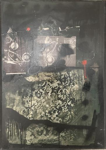 Antoni CLAVÉ - Peinture - Sans Titre
