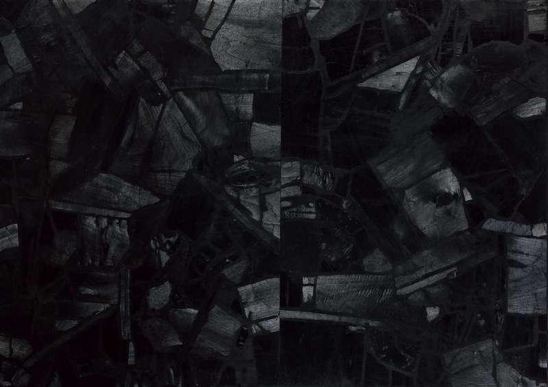Bae LEE - Pittura - Issu de Feu