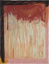 Helen FRANKENTHALER - Print-Multiple - Tribal Sign