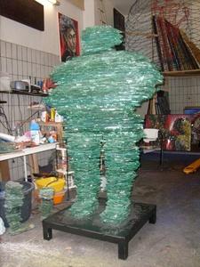 R.O.M - Sculpture-Volume - Amicus