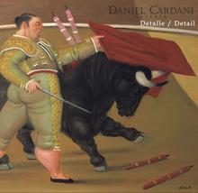 Fernando BOTERO - Painting - Pase de pecho