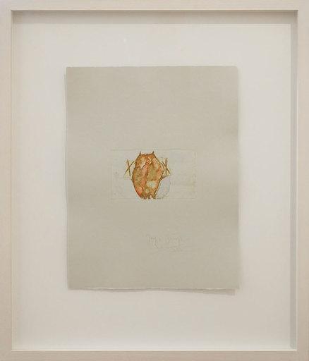 Joseph BEUYS - Print-Multiple - Schamanentrommel