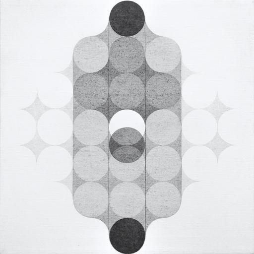 Carlo NANGERONI - Painting - Mutazioni