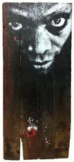 JEF AÉROSOL - Peinture - Sans titre #3