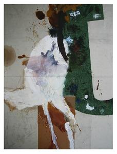 Michele RIO - Painting - BENI-NUDE