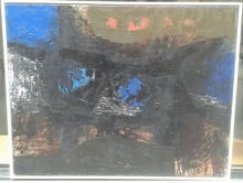 Edo MURTIC (1921-2004) - Composition