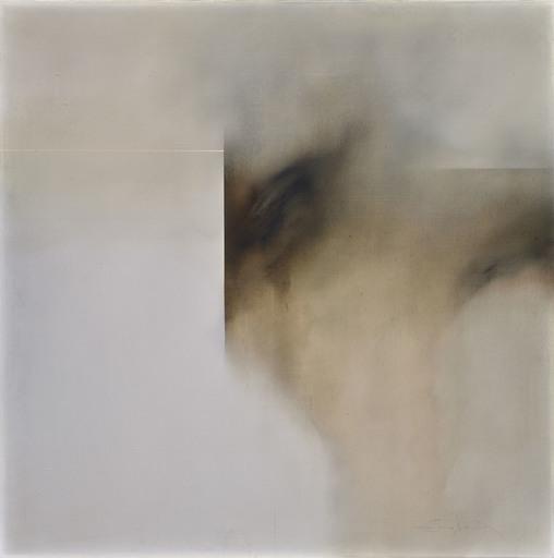 Fernando ZOBEL DE AYALA - Painting - La vista XX
